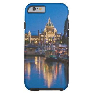 Canadá, Columbia Británica, Victoria, interno Funda Resistente iPhone 6