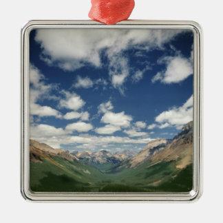 Canadá, Columbia Británica, Yoho NP. Nubes hinchad Adorno