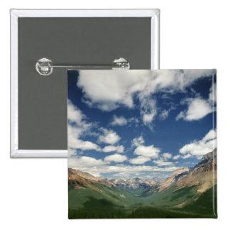 Canadá, Columbia Británica, Yoho NP. Nubes hinchad Pins