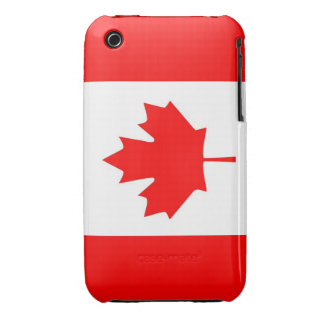 canada country flag case