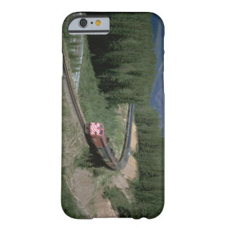 Canada, CP Rail FP-7 #1406_Trains of the World Barely There iPhone 6 Case