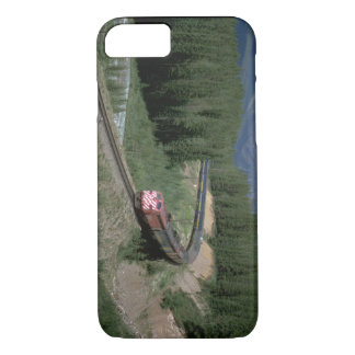 Canada, CP Rail FP-7 #1406_Trains of the World iPhone 7 Case