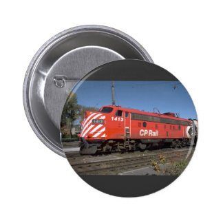 Canada, CPR FP-7A Buttons