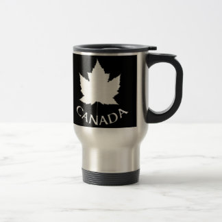 Canada Cups & Mugs Canada Maple Leaf Souvenir Cup