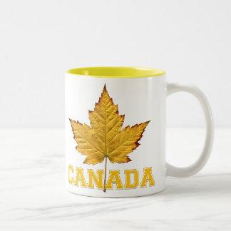 Canada Cups Mugs Canada Maple Leaf Souvenir Cup