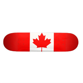 Canada Custom Skate Board