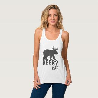 Canada Day Custom  Beer? shirt