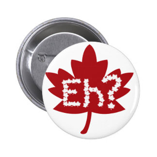 Canada day eh button