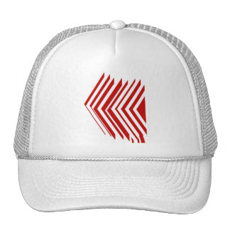 Canada day hat