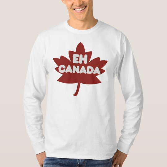 Canada Day Humour T-Shirt