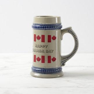 CANADA DAY JULY 1ST COFFEE MUG