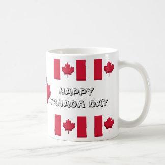 CANADA DAY JULY 1ST MUGS