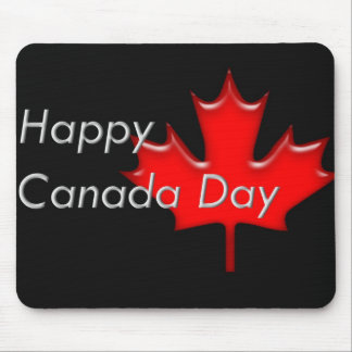 Canada Day Mousepad July 1