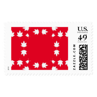 canada day postage postal stamps