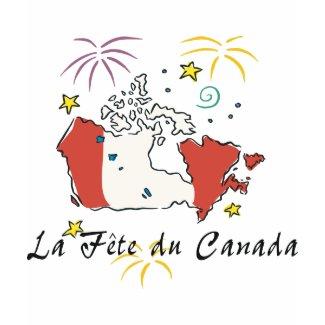 Canada Day T Shirt shirt