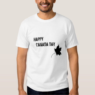 Canada Day! T-Shirt