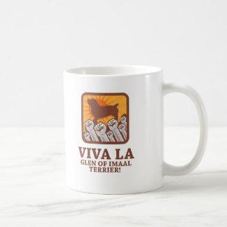 Cañada de Imaal Terrier Taza De Café