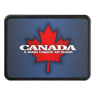 Canadá (del mar al mar) tapa de tráiler
