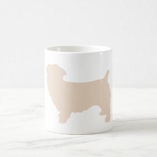 cañada del silo imaal wheaten.png del terrier taza de café