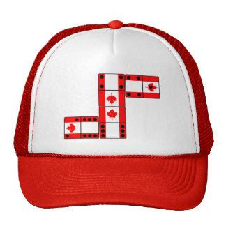 Canada Domino s Hats