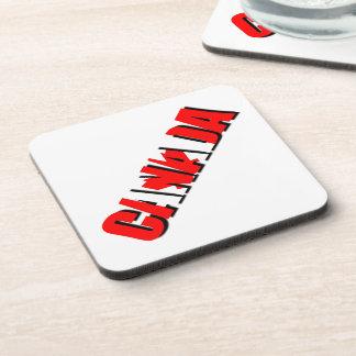 Canada Drink Coaster