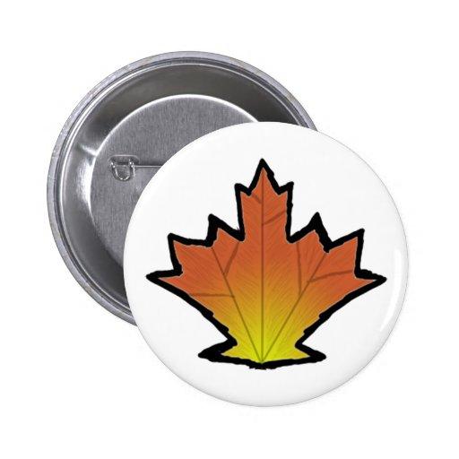 Canada, Eh? 2 Inch Round Button