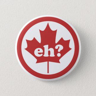 Canada Eh ? Button
