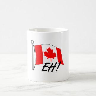 Canada Eh Coffee Mug