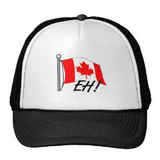 Canada Eh Trucker Hat