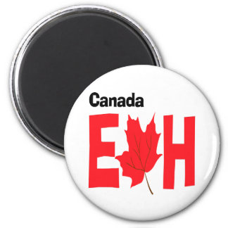 Canadá Eh Imán
