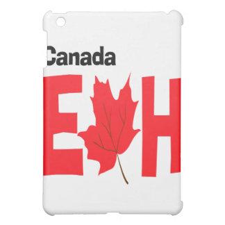 Canada Eh iPad Mini Cover