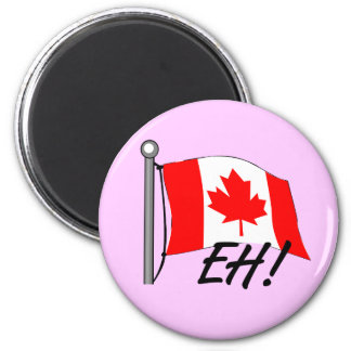 Canada Eh Magnet