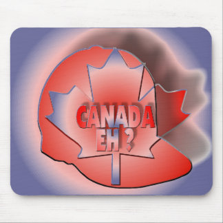 CANADA EH? MOUSE MATS