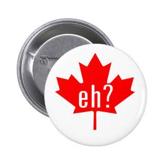 Canada Eh? Pins