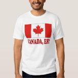 CANADA,EH? SHIRT