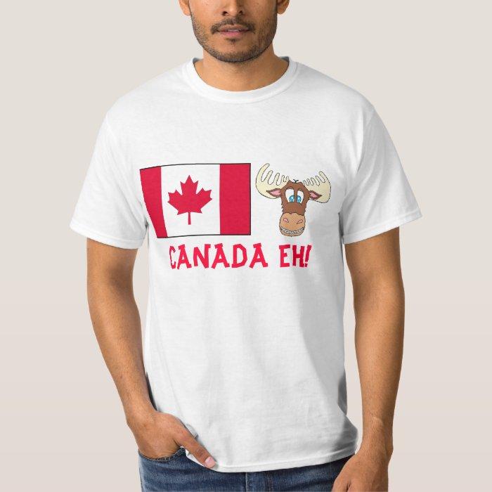 CANADA EH! T-Shirt