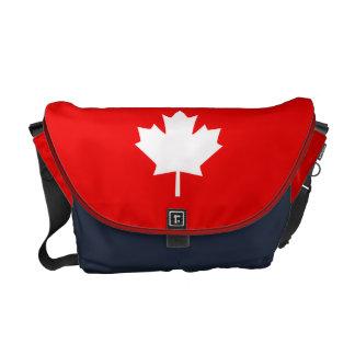 Canadá estableció el aniversario 1867 150 años bolsa de mensajeria