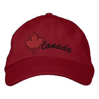 Canadá estableció el aniversario 1867 150 años gorra de béisbol