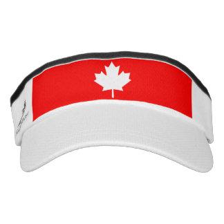 Canadá estableció el aniversario 1867 150 años visera