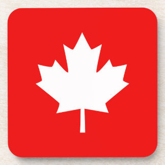 Canada Established 1867 150 Years Style Drink Coaster
