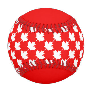Canada Established 1867 Anniversary 150 Years Baseball