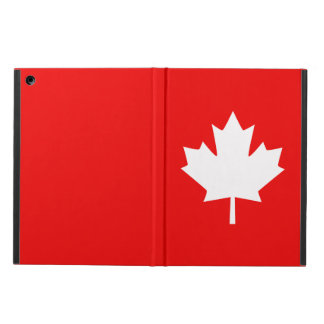 Canada Established 1867 Anniversary 150 Years Case For iPad Air