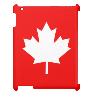Canada Established 1867 Anniversary 150 Years Cover For The iPad 2 3 4