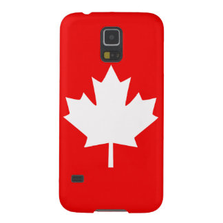 Canada Established 1867 Anniversary 150 Years Galaxy S5 Cover
