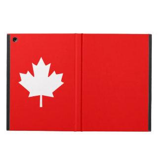 Canada Established 1867 Anniversary 150 Years iPad Air Case