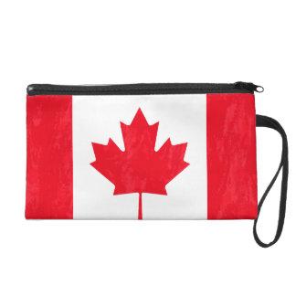 CANADA FLAG Accessory Bag