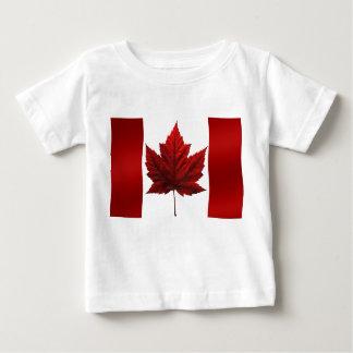 Canada Flag Baby Shirt Canada Baby Souvenirs