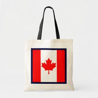 Canada Flag Bag