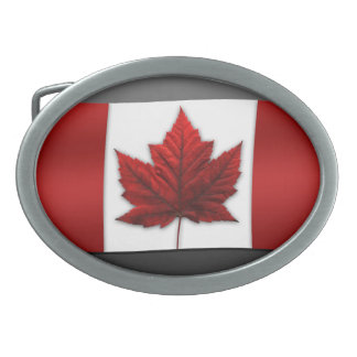 Canada Flag Belt Buckle Canada Souvenir Buckles