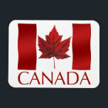 """Canada Flag Fridge Magnet Canada Souvenir Magnets<br><div class=""""desc"""">Canada Souvenir Magnets Canadian Flag Magnets Canada Souvenir Magnets Gifts Canada Keepsakes for Men Women Kids Friends Family Home &amp; Office Canada Day Magnets Canadian Souvenir Gifts for Men &amp; Women Kids Home &amp; Office Click &quot;Customize&quot; to Add Text Choose Fonts and Custom Colours Personalized Canada Souvenir Magnets Red Maple...</div>"""